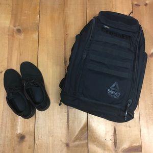 ad1850e456a7 Reebok Bags - Reebok CrossFit Multi Purpose Sports backpack